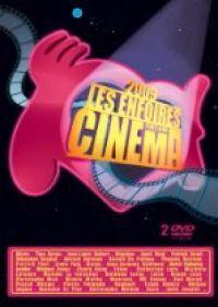 Cover Les Enfoirés - 2009: Les Enfoirés font leur cinéma [DVD]